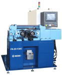 Comet CNC form rolling machine