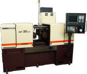 Aries CNC form rolling machine